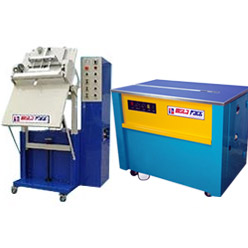 Conditioners Packing Machines