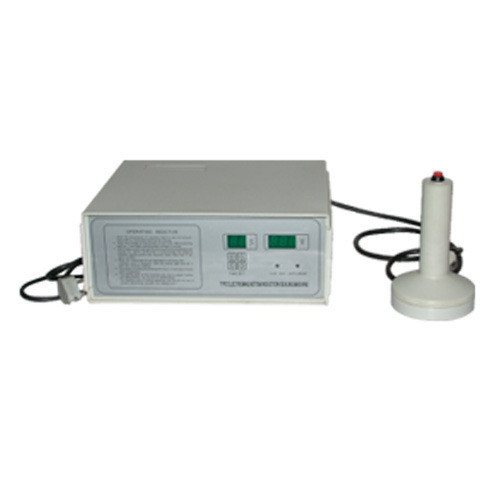 Electro Magnetic Induction Capper (A) 20 to 100 mm.