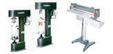 Packaging Machines for Chemical Industry