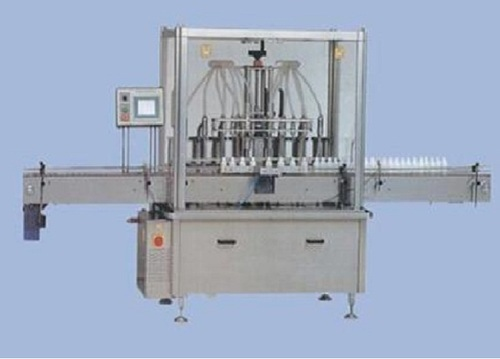 Chemical Industry Packaging Machines
