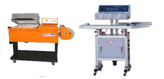Packaging Machines for Hardware & Tool Industry