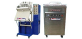 Packaging Machines for Textile Industry